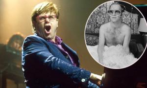 Đời sống tình dục dị thường một thời của Elton John