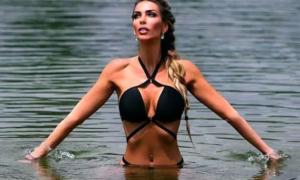 Cựu người mẫu Playboy tranh cử tổng thống