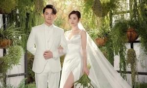 Đông Nhi mời 500 khách ra Phú Quốc dự cưới
