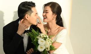 BST nhẫn cưới lấy cảm hứng từ chuyện tình Đông Nhi-Ông Cao Thắng
