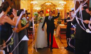 Tăng Thanh Hà kỷ niệm 7 năm ngày cưới