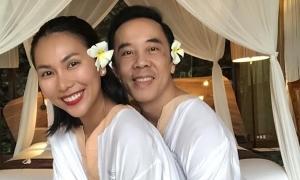 Khánh Ngọc công khai bạn trai Việt kiều