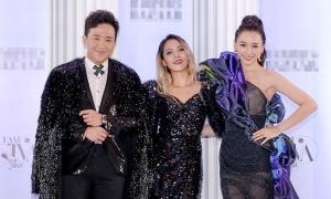 Trấn Thành - Hari hát cùng diva Hàn