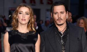 Amber Heard yêu cầu Johnny Depp giám định tâm thần