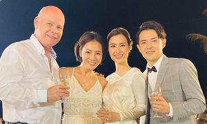 Thu Minh hát tặng Đông Nhi - Ông Cao Thắng
