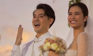 Những con số trong đám cưới Đông Nhi - Ông Cao Thắng