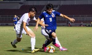 Khán giả la ó U19 Việt Nam