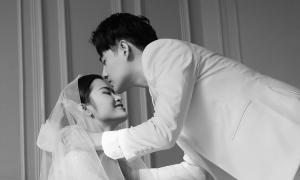 Đông Nhi - Ông Cao Thắng tung MV đám cưới