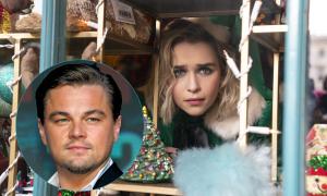 'Mẹ Rồng' muốn đóng 'Điệp viên 007' cùng Leo DiCaprio