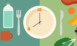 10 mẹo giúp nhịn ăn gián đoạn thành công