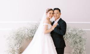 Hồ sơ tiệc cưới của Giang Hồng Ngọc