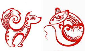 Ba cặp con giáp lý tưởng làm vợ chồng