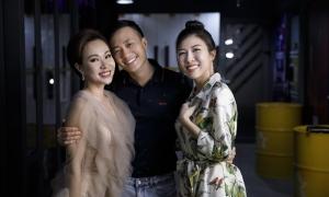 Uyên Linh 'nổi da gà' khi hát nhạc phim
