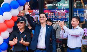 Louis Nguyễn và chiến lược bành trướng thị trường thức ăn nhanh tại Việt Nam