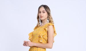 Damsomi - trang phục che khuyết điểm cho phụ nữ trung niên