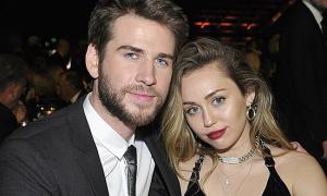 Chị dâu cũ chê Miley Cyrus không xứng với Liam