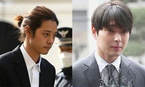 Jung Joon Young ngồi tù 6 năm