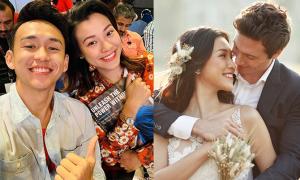 Quang Bảo viết tâm thư gửi chồng sắp cưới của Hoàng Oanh