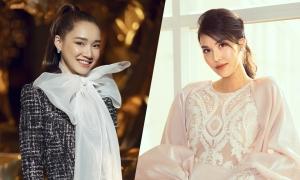 Những mỹ nhân Việt sinh con đầu lòng năm 2019