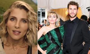Miley Cyrus tổn thương khi bị chị dâu cũ chê trách