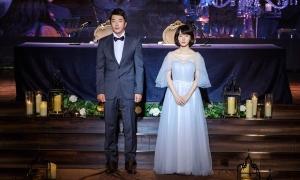 Kwon Sang Woo tái ngộ khán giả Việt