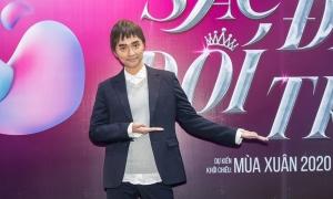 Hương Giang Idol hoá trang nam giới