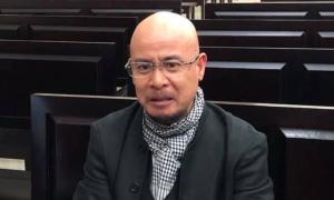 Ông Vũ 'Trung Nguyên': 'Vợ qua học vấn không đủ'