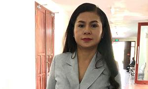 VKS đề nghị cho vợ chồng Trung Nguyên ly hôn
