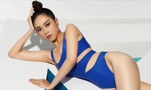 Nữ CEO chi 400 triệu thi Hoa hậu Hoàn vũ VN