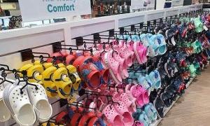 Crocs Việt Nam khai trương cơ sở mới tại Aeon Mall Hà Đông