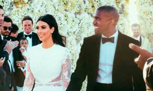 Những tai nạn ngày cưới khiến sao Hollywood 'méo mặt'