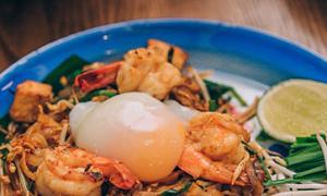 Địa chỉ cuối tuần: 3 nhà hàng Thái ngon ở Hà Nội