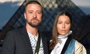 Justin Timberlake sẽ phải trả vợ nửa triệu đô nếu ngoại tình