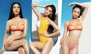 10 ứng viên cho ngôi Hoa hậu Hoàn vũ Việt Nam 2019