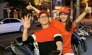Sao Việt mừng U22 Việt Nam vào chung kết