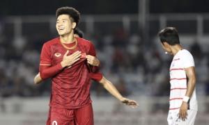 U22 Việt Nam vào chung kết SEA Games 30