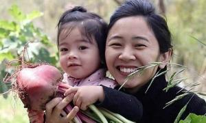 Mẹ Việt tại Australia chế nước làm sạch nhà bếp 100% tự nhiên