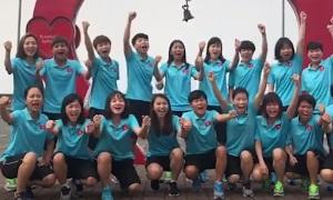 Tuyển nữ gửi video chúc U22 giành vàng SEA Games
