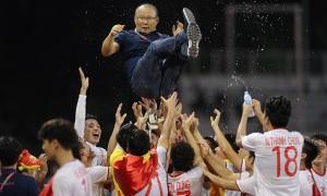 U22 Việt Nam hoàn thành chặng đường giành vàng SEA Games