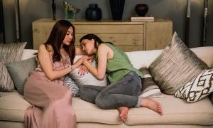 Thanh Hằng trở lại, Chi Pu đột phá trong 'Chị chị em em'