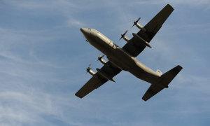 Tin báo 'mất điện' từ chiếc máy bay chở 38 người rơi xuống biển