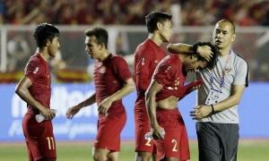 Báo Indonesia: 'Đừng thù hằn, hãy học bóng đá Việt Nam'