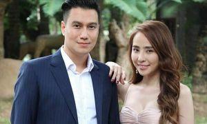 Những lần Việt Anh - Quỳnh Nga sánh đôi
