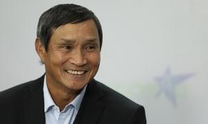 HLV Mai Đức Chung tiết lộ 'chiêu trò' của Thái Lan
