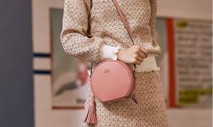 Loạt túi đeo chéo phong cách cho phái nữ