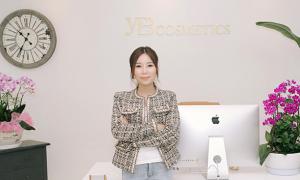Giám đốc YEB Cosmetics tiết lộ 5 quan điểm kinh doanh