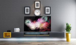 Tạo điểm nhấn cho phòng khách bằng Sony OLED TV