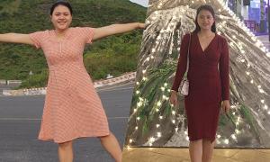 Giảm 15 kg sau 3 tháng nhờ ăn kiêng Keto