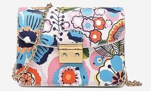Túi hoa văn cho phái đẹp