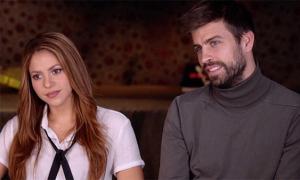 Shakira không cưới Pique vì chỉ muốn là người tình